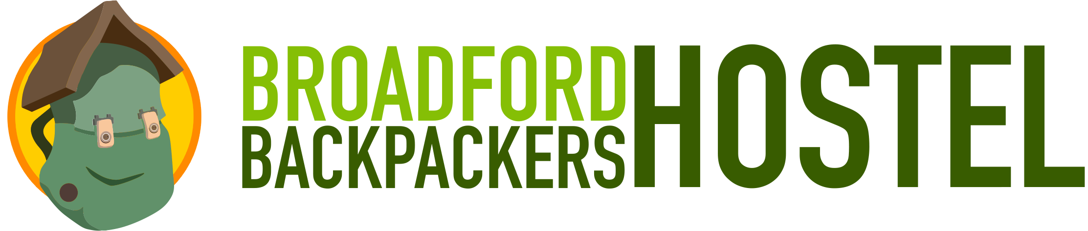 Logo-website Broadford Backpackers hostel Isle of Skye Portree