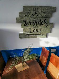 broadford backpackers hostel isle of skye cheap old man of storr