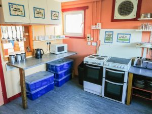 broadford backpackers hostel room isle of skye b&b portree scotland